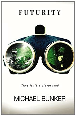 book cover of Futurity