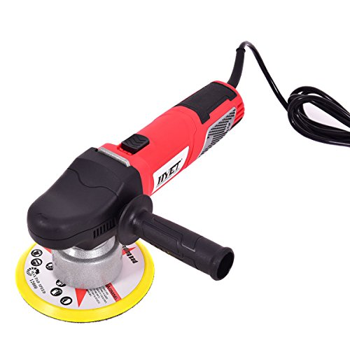 dual action grinder electric - 2