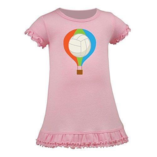 hot air balloon dress infant - 5