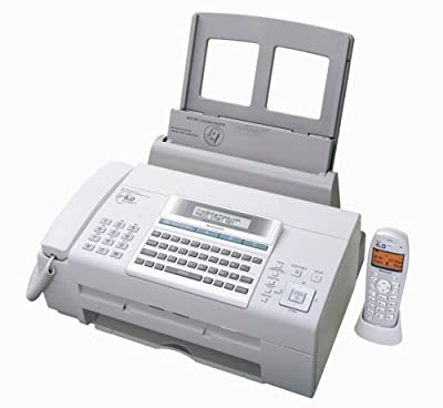 Sharp UX-D1200 Broadband Fax