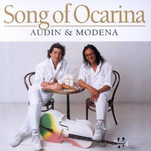 Jean Philippe Audin, Diego Modena - Song of Ocarina - Amazon.com Music