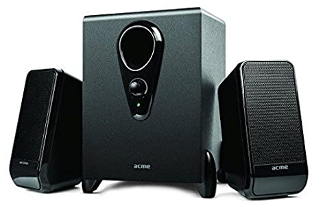 Acme 2 1 Multimedia Stereo Home Cinema Surround Sound