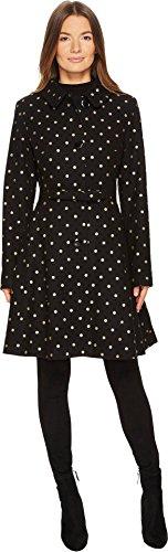 kate and polka dot dress - 2