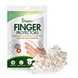 Finger Cots – Disposable Finger Protectors
