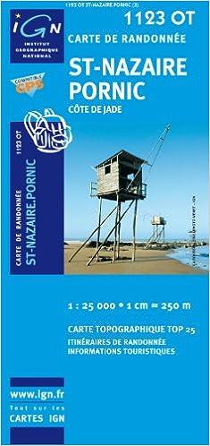 Livres à télécharger sur ipad 2 1123OT ST-NAZAIRE/PORNIC en français PDF PDB 2758503220
