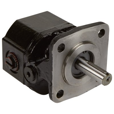(Concentric High Pressure Hydraulic Gear Pump - 0.517 Cu. In., Model# G1232C5A300N00 )