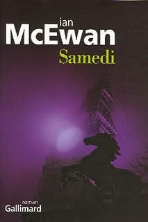 Samedi : roman, McEwan, Ian
