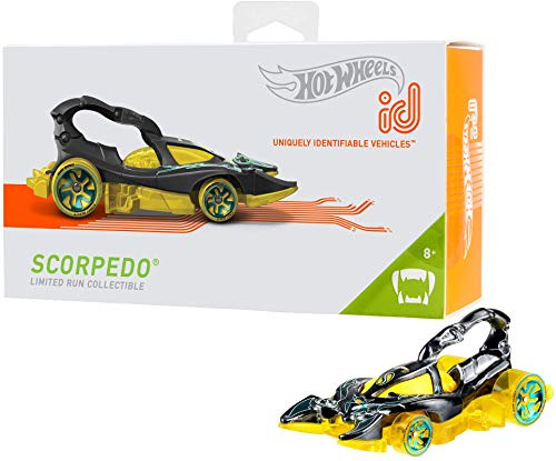 - Hot Wheels id Scorpedo  {Street Beasts} - Amazon Exclusive