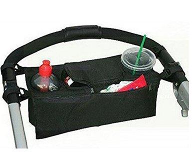 W.Air W.Air dem Kinderwagen Tablett hängende Flaschen hängen die Tasche Aufbewahrungsbeutel -Beutel Cup