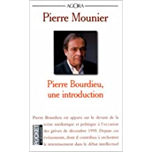 Pierre Bourdieu, une introduction