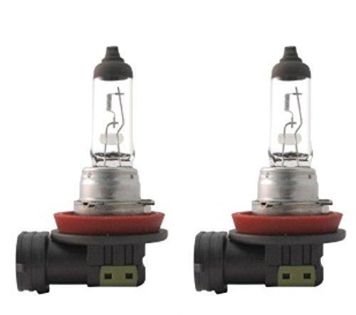 Pack Philips Halogen Headlight Bulbs product image