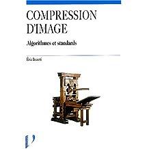 compression d'image: algorithmes et standards