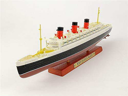 FloZ RMS Queen Mary 1/1250 diecast Model Ship