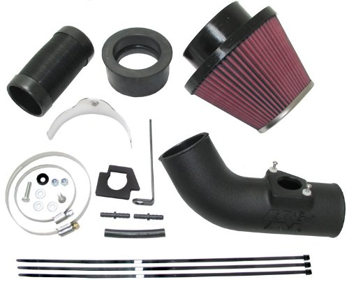 K&N 57-0577 Performance Intake Kit KN Filters Inc.