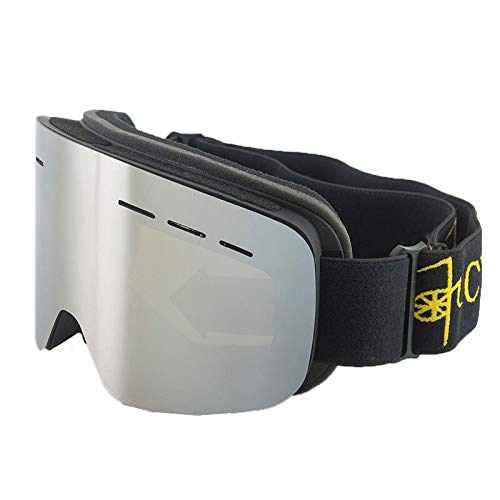 Snowmobile Eyewear Accessories - Dynamic Items Shop Winter Snow Ski Goggles Snowmobile Eyewear Ski Googles Skiing Accessories Ski Glasses Men W n Snowboard Goggles