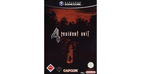 Resident Evil 4 (dt.) [Importación alemana]: Amazon.es: Videojuegos