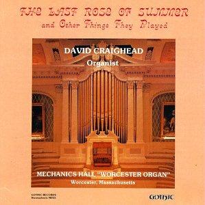 American Organ Works