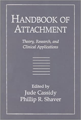 Handbook of attachment theory research and clinical applications handbook of attachment theory research and clinical applications first edition fandeluxe Image collections