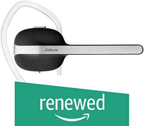 Jabra Style Wireless Bluetooth Headset US Version – Black Renewed
