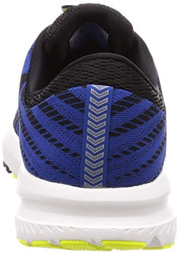 blue Launch Scarpe black Blu Uomo Da 419 6 nightlife Brooks Running 0fqd0w