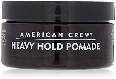 American Crew Heavy Hold