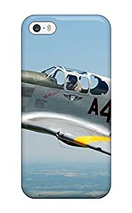 1165498K42594923 New Aircraft PC Skin Case Compatible With For HTC One M8 Phone Case Cover