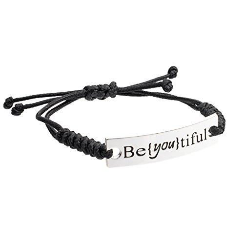 Inspirational Jewelry Bracelet –