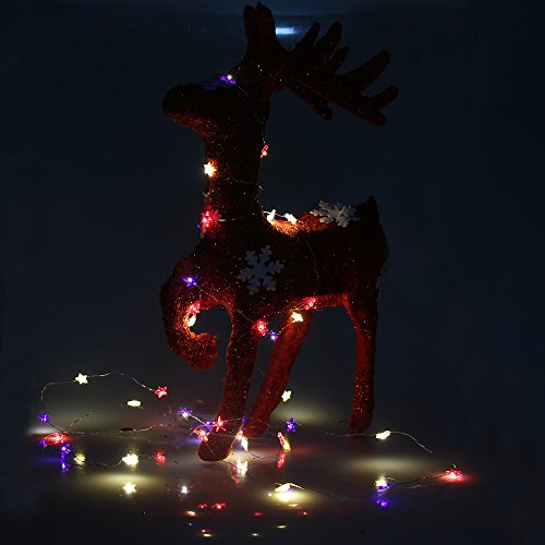 Red And White Led Christmas Lights