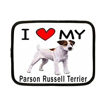 Amazon.com: I Love My Parson Russell Terrier Tablet iPad ...