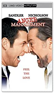 Anger Management [Reino Unido] [UMD Mini para PSP]: Amazon