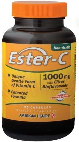 American Health Ester C Citrus Bioflavonoids product image