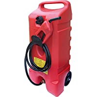 Portable Fuel Cans Product