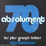 Absolument 70 : Les Plus grands tubes internationaux
