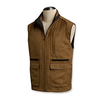 Cutter & Buck B&T Preston Reversible Vest