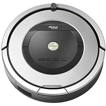 Amazon Com Irobot Roomba 860 Robot Vacuum