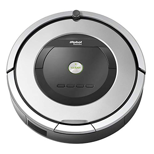 iRobot Roomba 860 Robotic Vacuum Only $199.99