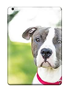 CCLYocg399DAEck AnnDavidson Curious Dog Feeling Ipad Air On Your Style Birthday Gift Cover Case