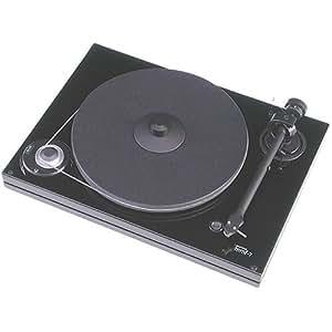 Amazon.com: Music salón MMF 7 Turntable: Home Audio & Theater