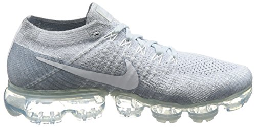 Amazon.com | Mens Nike Air Vapormax Flyknit Running Shoe | Fashion Sneakers