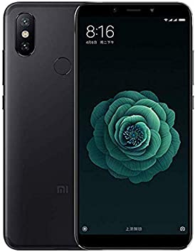 Xiaomi Mi A2 Global versión 4GB / 32GB Dual SIM Black Mi2A ...