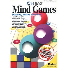 On Hand Mind Games - PC - Satisfactory Store