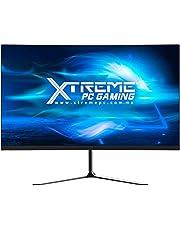 XTREME PC GAMING Monitor Power by Xzeal 23.8 Pulgadas 75HZ 5MS