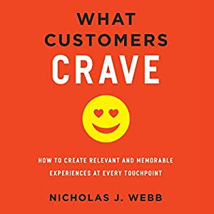 What Customers Crave Audiobook