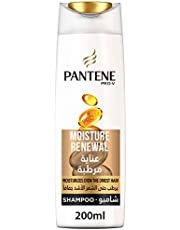 Pantene Pro-V Moisture Renewal Shampoo 200ml