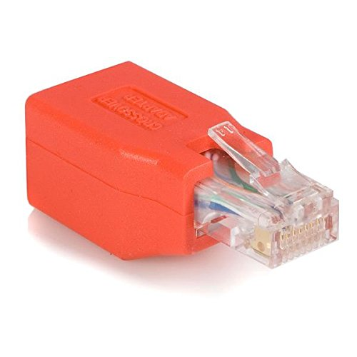 StarTech com Gigabit Crossover Ethernet C6CROSSOVER