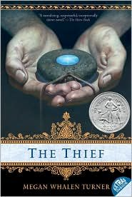 The Thief (The Queen's Thief Series #1) by Megan Whalen Turner ebook