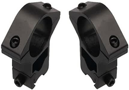 "2X Ruger 10//22 Base Mount for Scopes Fits Weaver,Picatinny /& 3//8/"" Dovetail Rings"