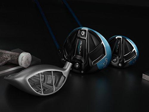 Callaway Golf 2018 Men's Rogue Sub Zero Driver