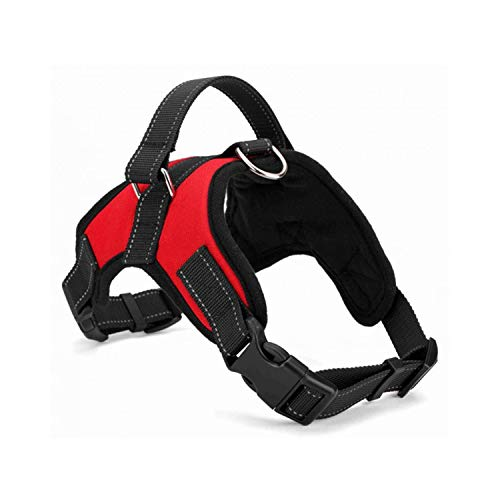 Used, PEHTEN Dog Supplies Soft Adjustable Harness Pet Large for sale  Delivered anywhere in USA