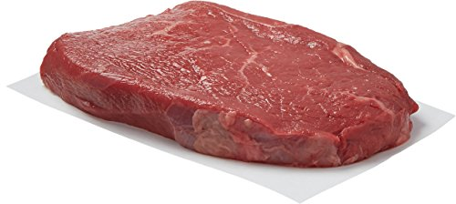 USDA Choice Beef Sirloin Tip Steak, 12 oz